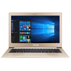 "Asus ZenBook UX303UB-R4012T – 13.3"" – Intel i7 – 6500U – RAM 8GB – HDD 1TB – NVIDIA GT940M 2GB – Win 10 – Smookey Brown"