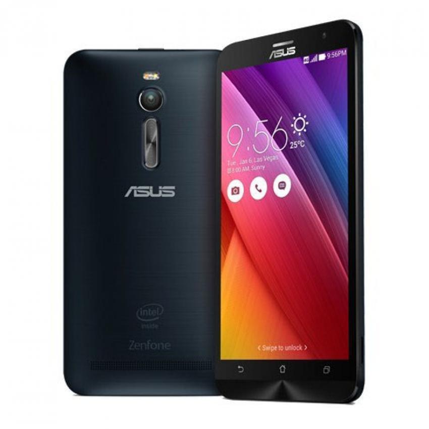 Asus Zenfone 2 - 16GB - Hitam