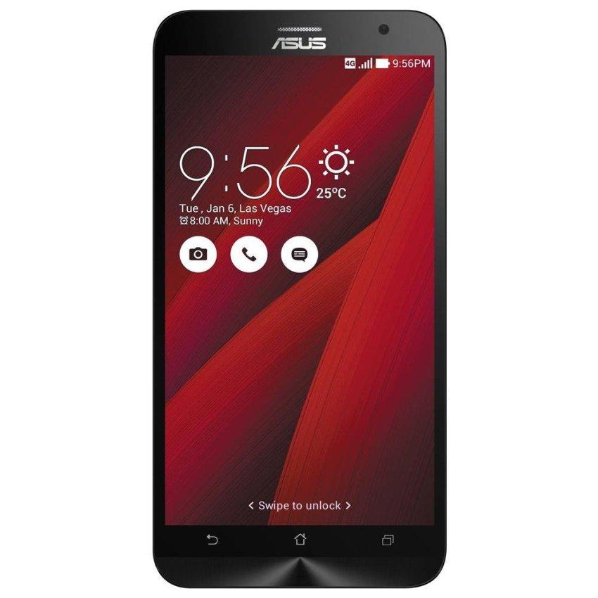 Asus Zenfone 2 - 32GB - Merah