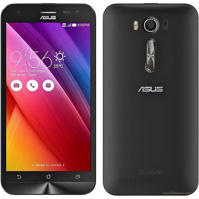 Asus Zenfone 2 Laser ZE 500KG RAM 2GB - 16GB - Hitam
