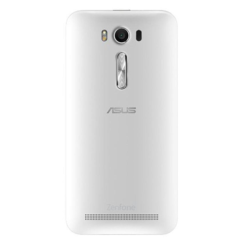Asus Zenfone 2 Laser ZE500KG - 16GB - Putih + Bonus MMC 16GB