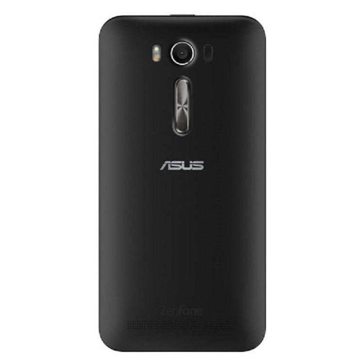 Asus Zenfone 2 Laser ZE500KG 3G - 16GB - Hitam + Bonus MMC 16GB & Tempered Glass