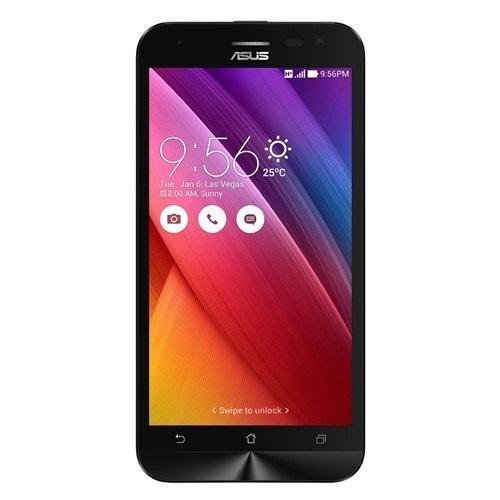 Asus Zenfone 2 Laser ZE500KL LTE - 16 GB - Hitam