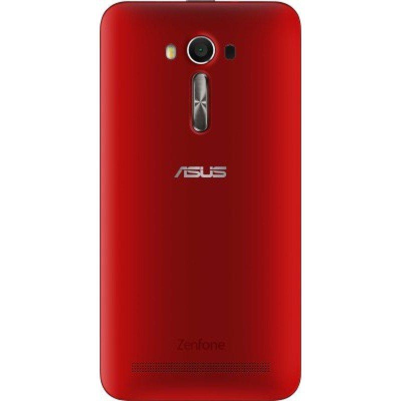 ASUS Zenfone 2 Laser ZE550KL - 16GB - Merah