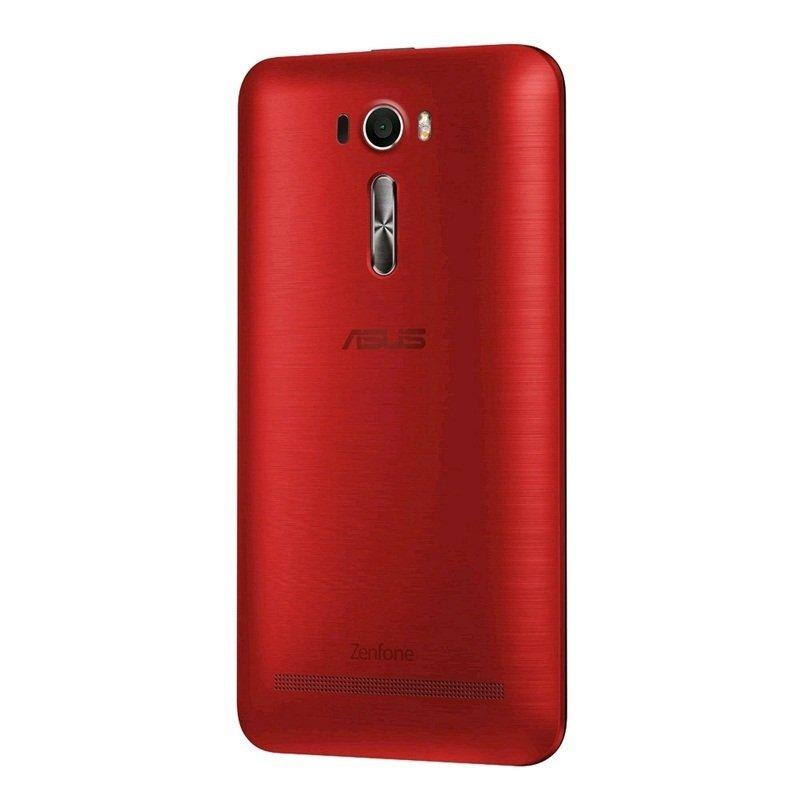 Asus Zenfone 2 Laser - ZE601KL - 32GB - Red