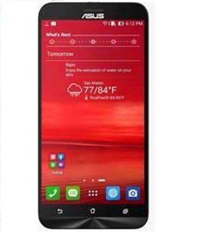Asus Zenfone 2 ZE500CL - 16 GB - Putih
