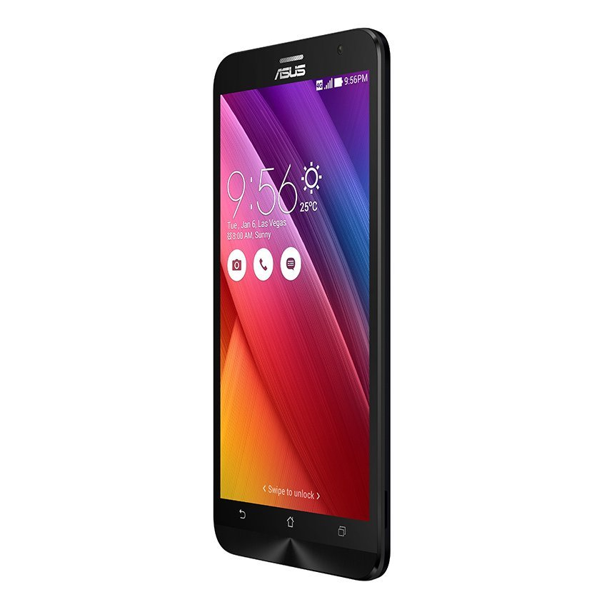 Asus Zenfone 2 ZE550ML - 16 GB - Hitam