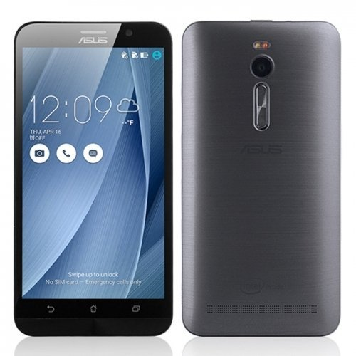 Asus Zenfone 2 ZE551ML (1.8Ghz) - 16GB - Silver