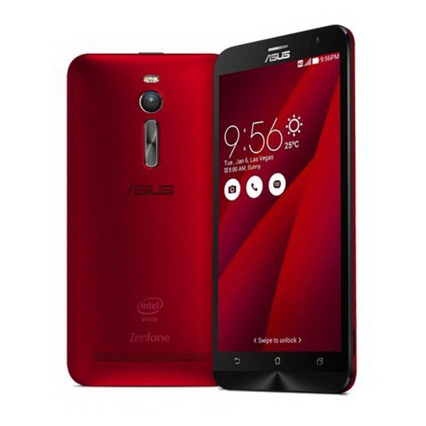 Asus Zenfone 2 Ze551Ml 4/32 - Merah