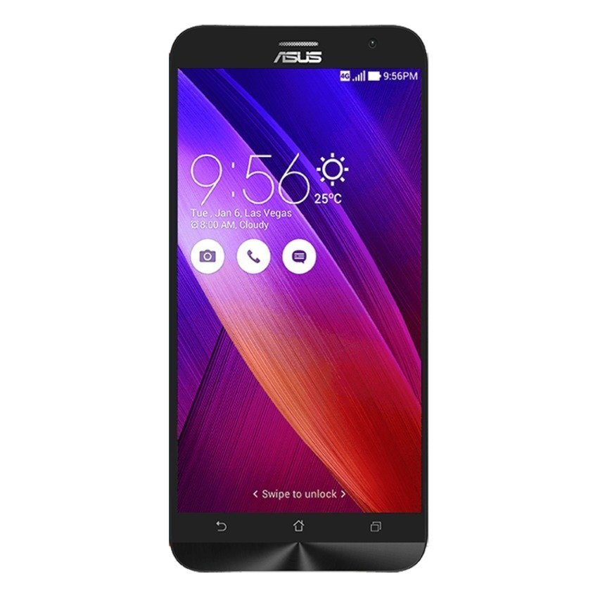 Asus Zenfone 2 ZE551ML - 64GB - Silver