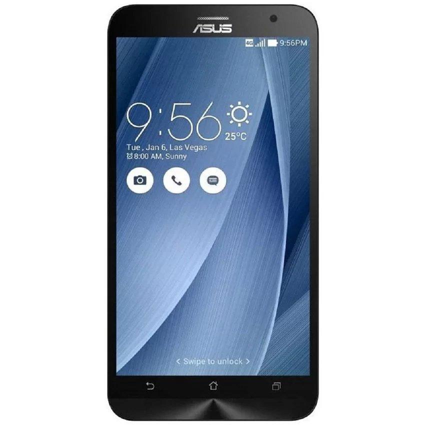 Asus Zenfone 2 ZE551ML - RAM 2GB - ROM 16GB - Hitam