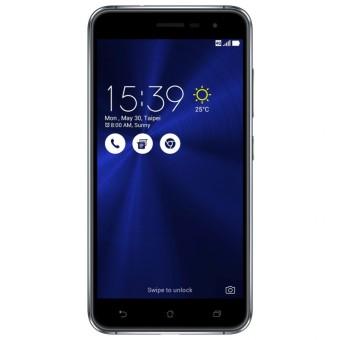 Asus Zenfone 3 ZE520KL - 32 GB - Hitam