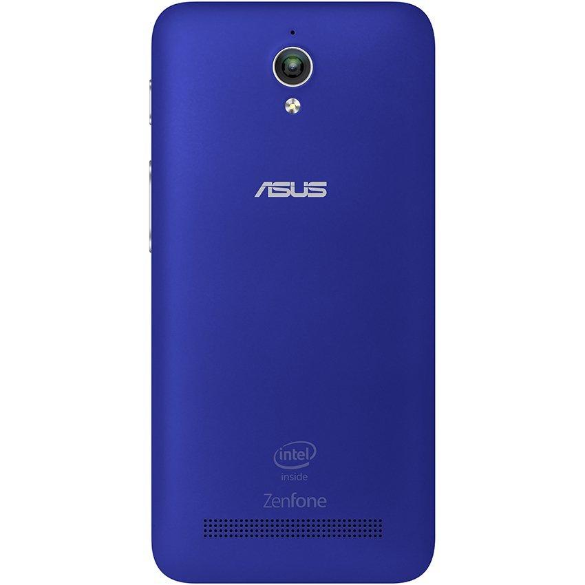 Asus Zenfone 4C ZC451CG-1A035ID - 1GB RAM - Biru
