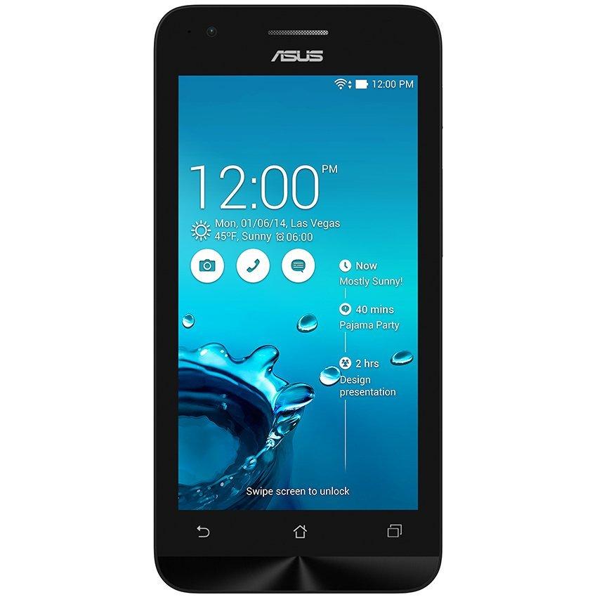 Asus Zenfone 4C ZC451CG - 1GB RAM - Biru