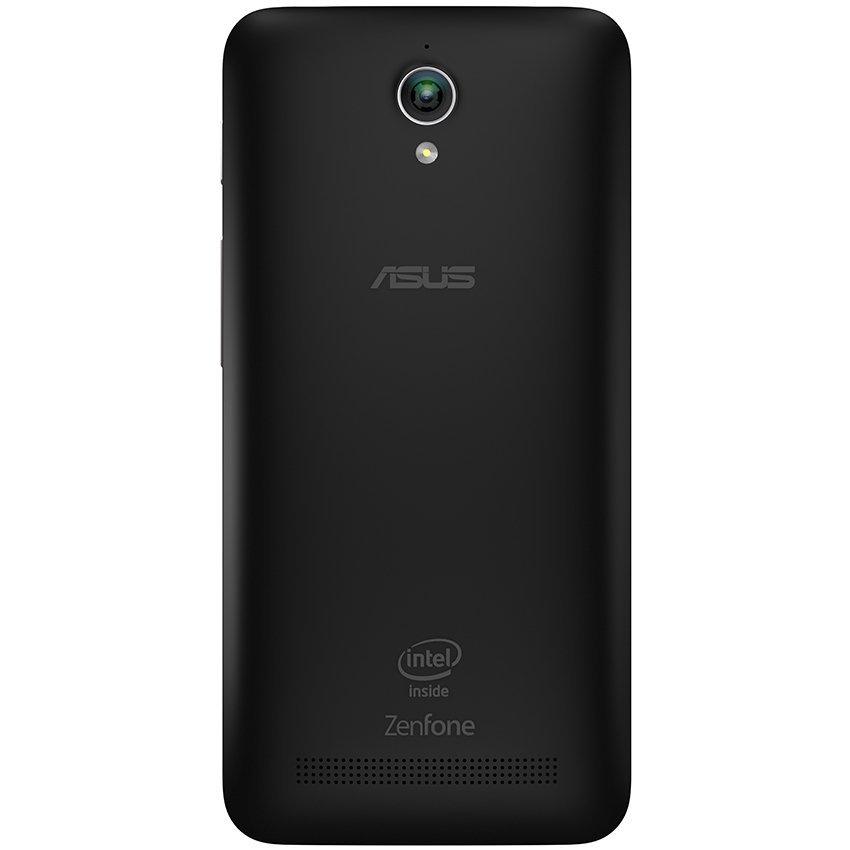 Asus Zenfone 4C ZC451CG - 2GB RAM - Hitam