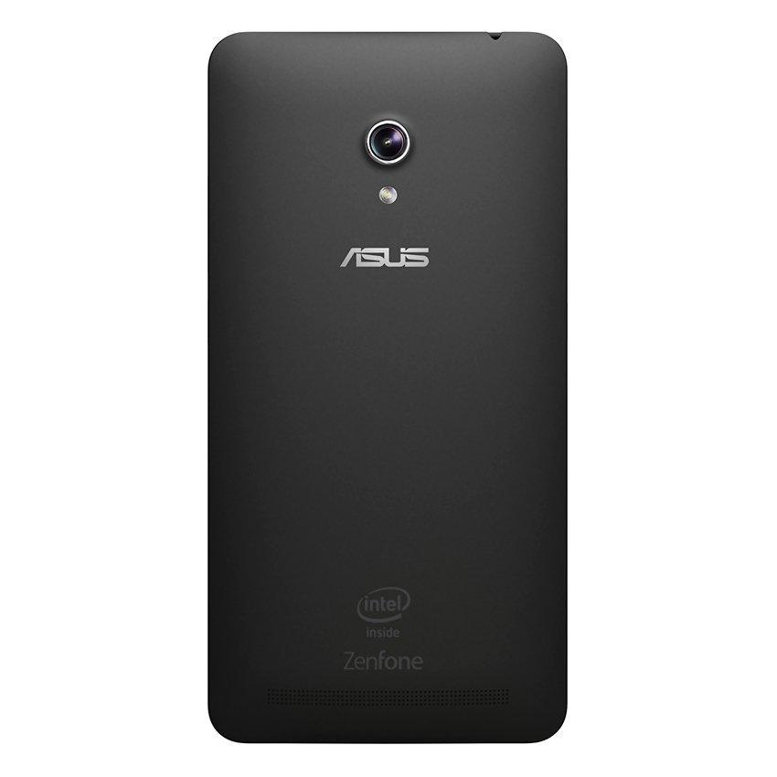 Asus Zenfone 6 A601CG - 16 GB - Hitam