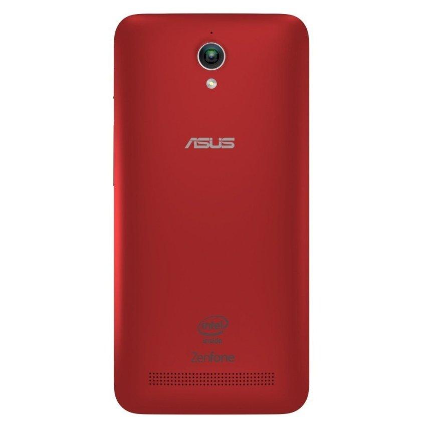 Asus Zenfone C - 8GB - Merah