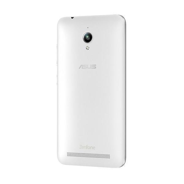 Asus Zenfone Go - 16GB - Putih