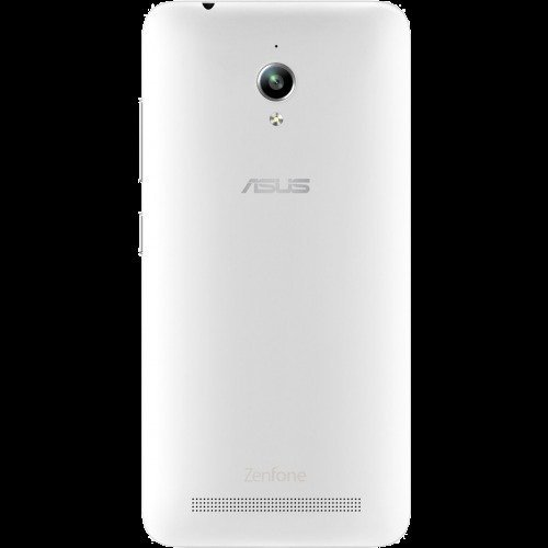 Asus Zenfone GO ZC500TG - 16GB - Putih
