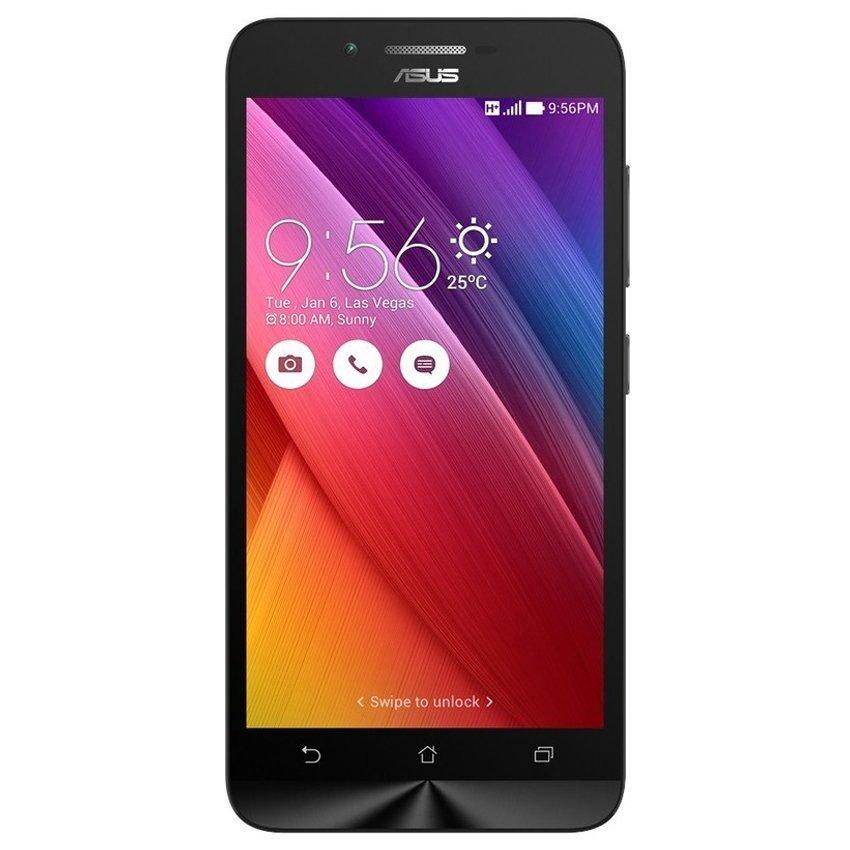 Asus Zenfone Go ZC500TG-1B113ID Dual SIM - 16 GB - Putih
