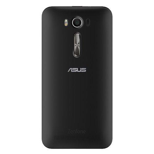 Asus Zenfone Laser ZE500KL - 16GB - Hitam + Gratis Memory Card 16GB