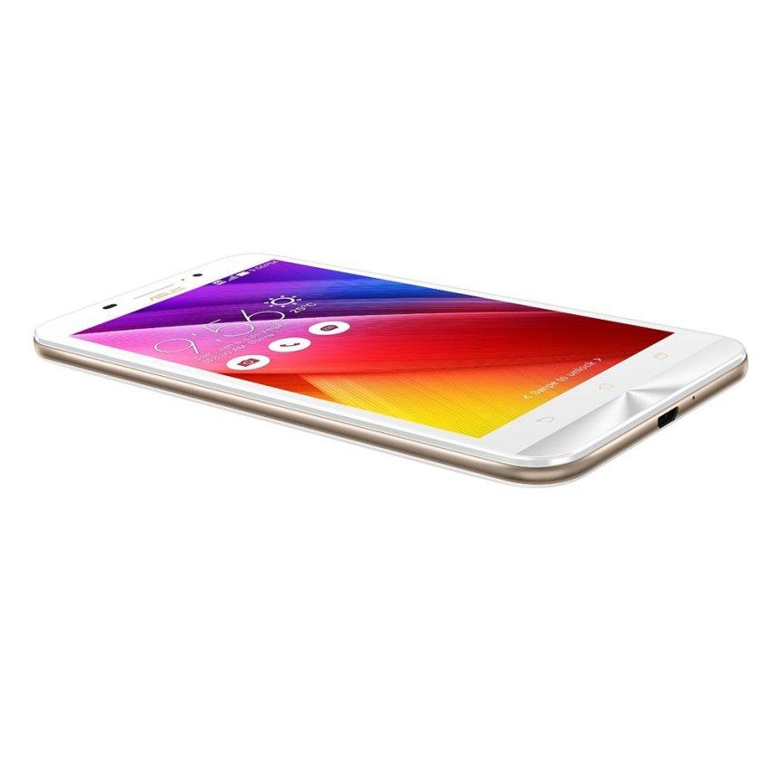 Asus Zenfone Max ZC550KL - LTE - 16GB - White