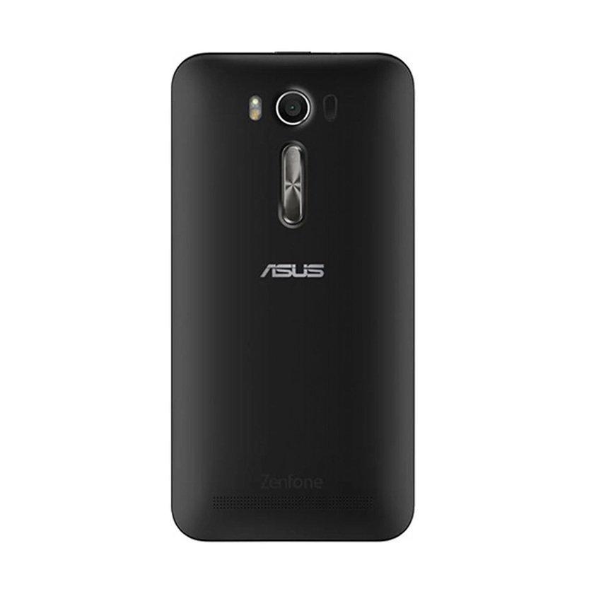 Asus Zenfone Selfie - 16GB - Hitam