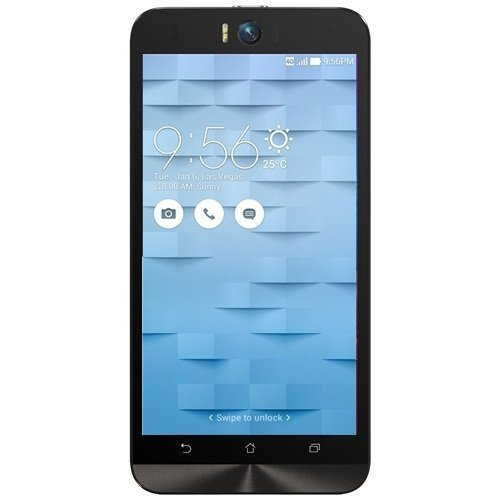 Asus ZenFone Selfie ZD551KL - 16 GB - Putih Illusion