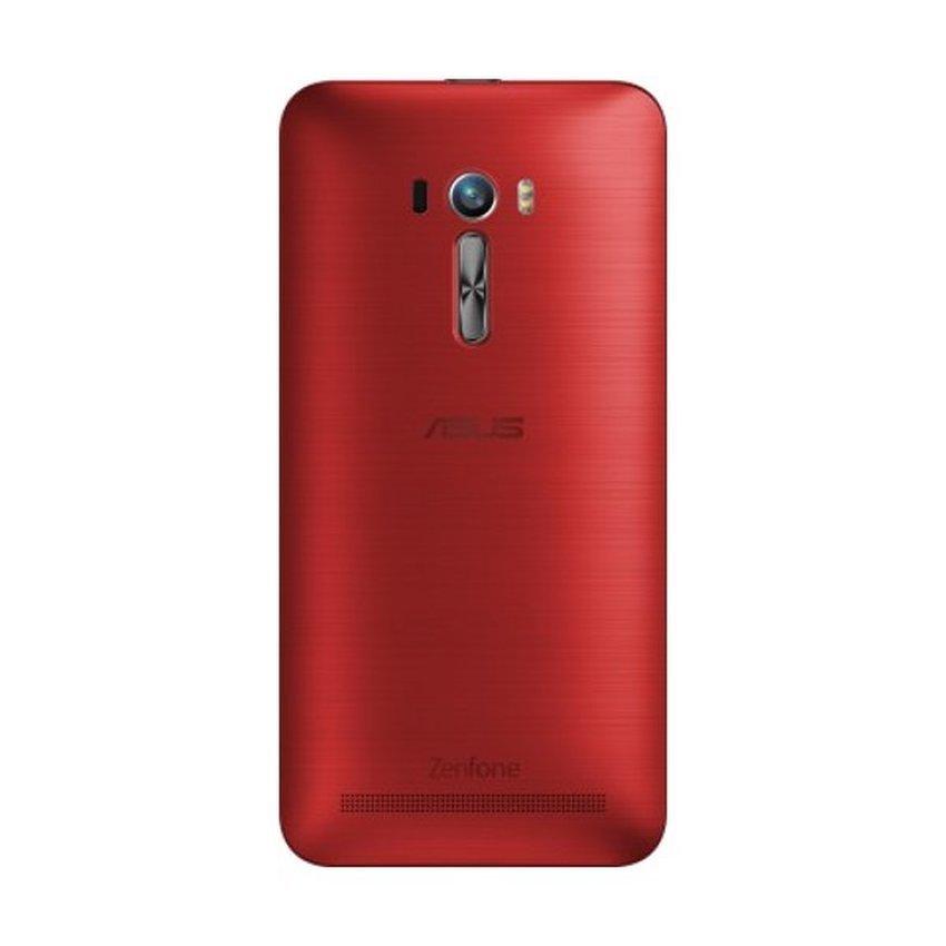 Asus Zenfone Selfie ZD551KL - RAM 3GB - 16GB - LTE - Merah