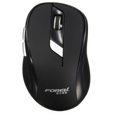 Audew FOREV 2.4GHz Wireless Ottico Scroll Mouse Gioco USB Dongle Per Computer Laptop (INTL)
