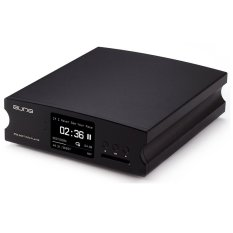 Aune X5.24Bit / 192K HiFi DSD Asynchronous Digital Player (Black)