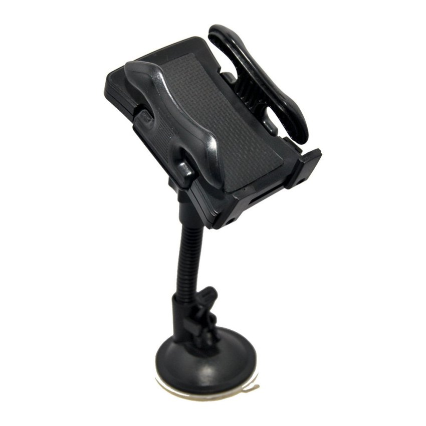 Autorace Phone Holder Besar Windshield Mount Panjang