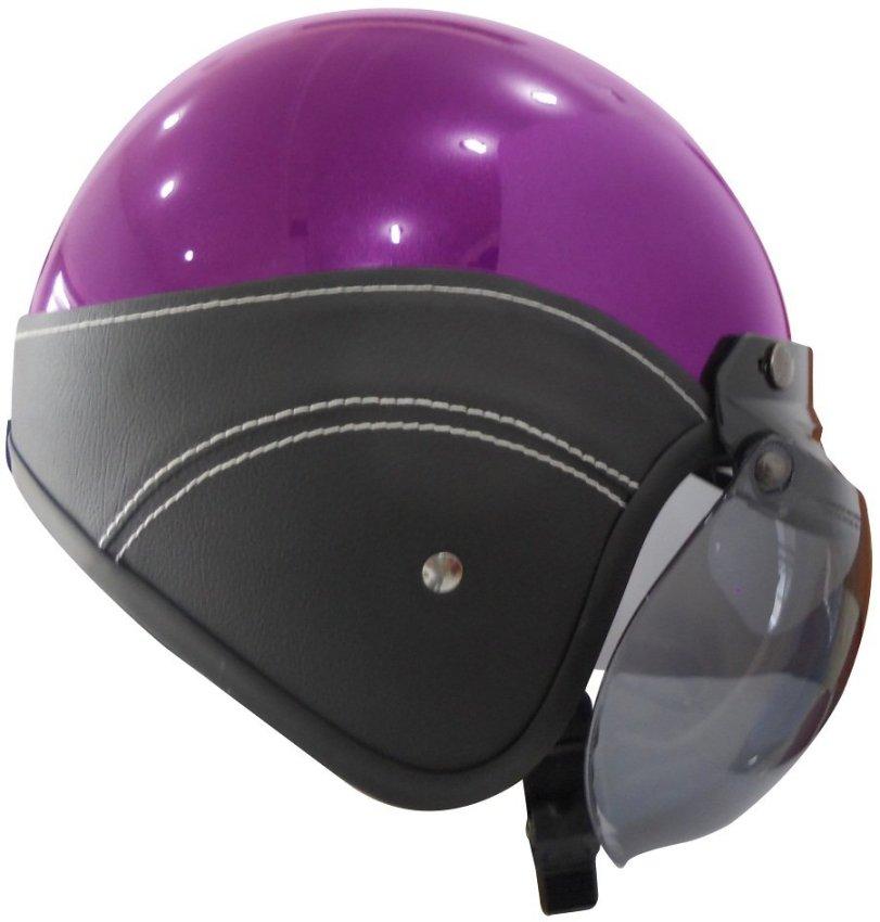 Jual Ava Helmet Korean Technology Helm Ava Retro