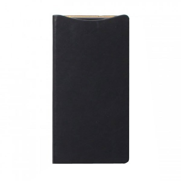 Avoc Toscana Diary Case Sony Xperia Z2  - Hitam