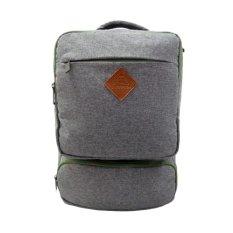Avtech Daypack Laptop 1323 Tas Ransel - Abu abu
