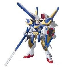 Bandai Gundam HGUC 189 Victory Two Assault Buster Gundam