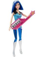 Barbie Co-Star - Biru