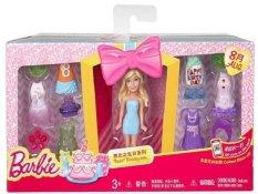 Barbie Mini Play Birthday Series August