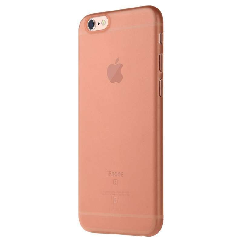 Baseus Slender Series for iPhone 6/6S Plus - Pink