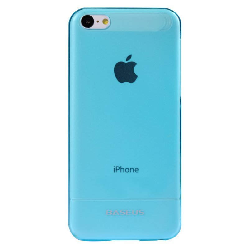 Baseus Ultra-thin Case iPhone 5C Blue