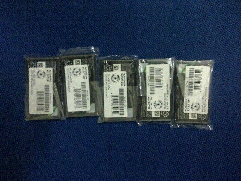 Battery Blackberry Porsche P 9983