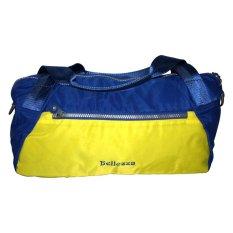 Bellezza T31611-01 Sport Bag - Blue