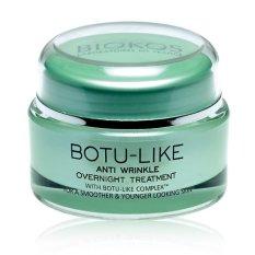 Biokos Anti Wrinkle Treatment Overnight 25G