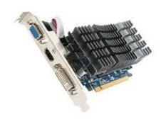 Biostar VGA NVidia GeForse GT210 1Gb DDR3-kartu Grafis