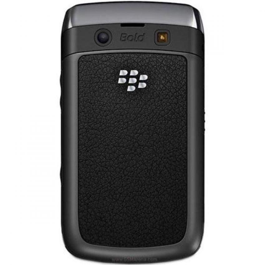 Blackberry 9700 Onyx - 256MB - Hitam