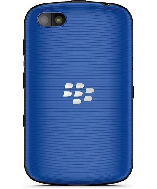 Blackberry 9720 - 512MB - Biru
