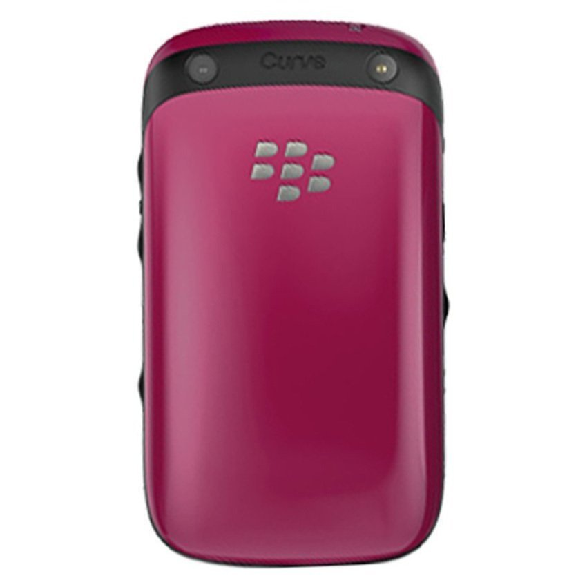 Blackberry Davis 9220 - 512 MB - Merah Muda
