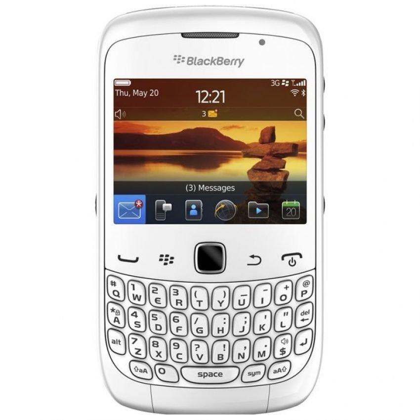 Blackberry Kepler 9300 - Putih