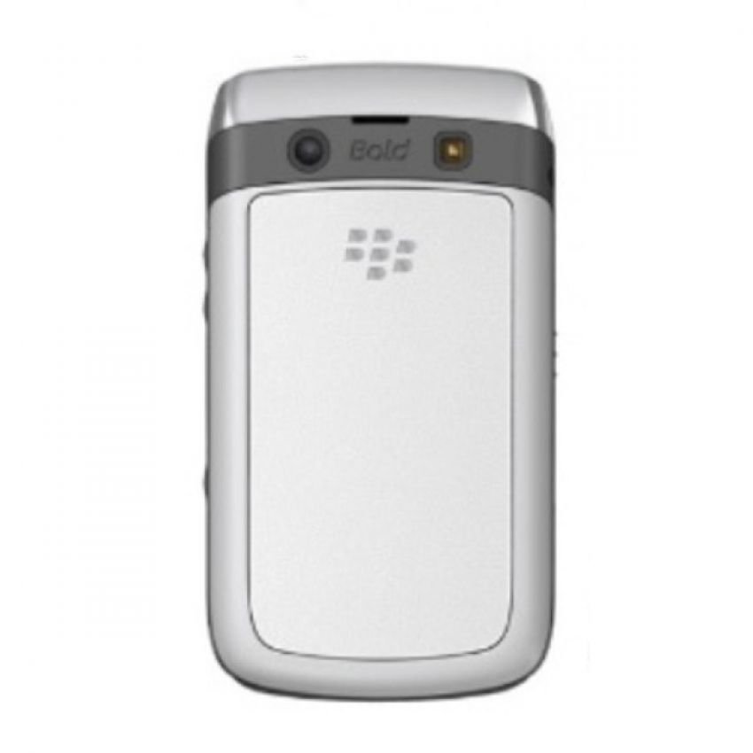 BlackBerry Onyx 2 9780 - 512 MB - Putih