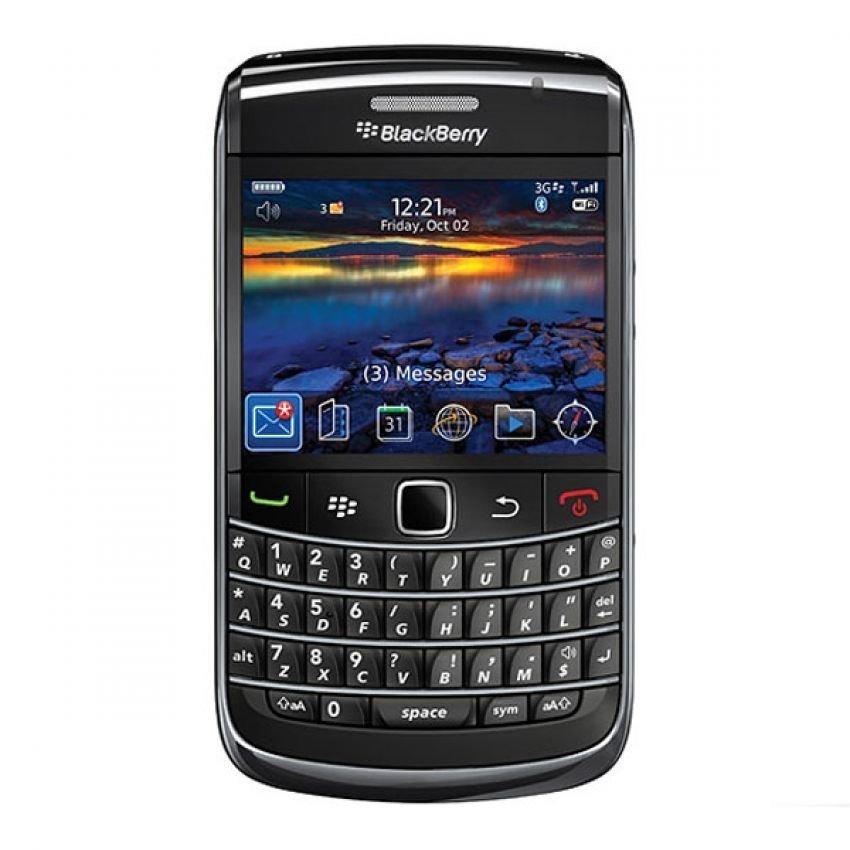 Blackberry Onyx 9700 Hitam